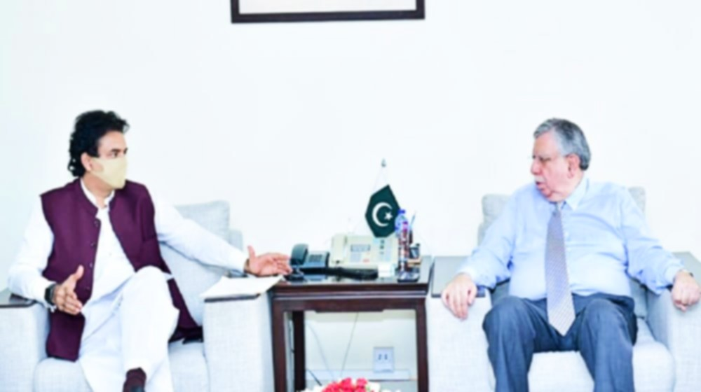 Govt to Launch Kamyab Pakistan Initiative Soon