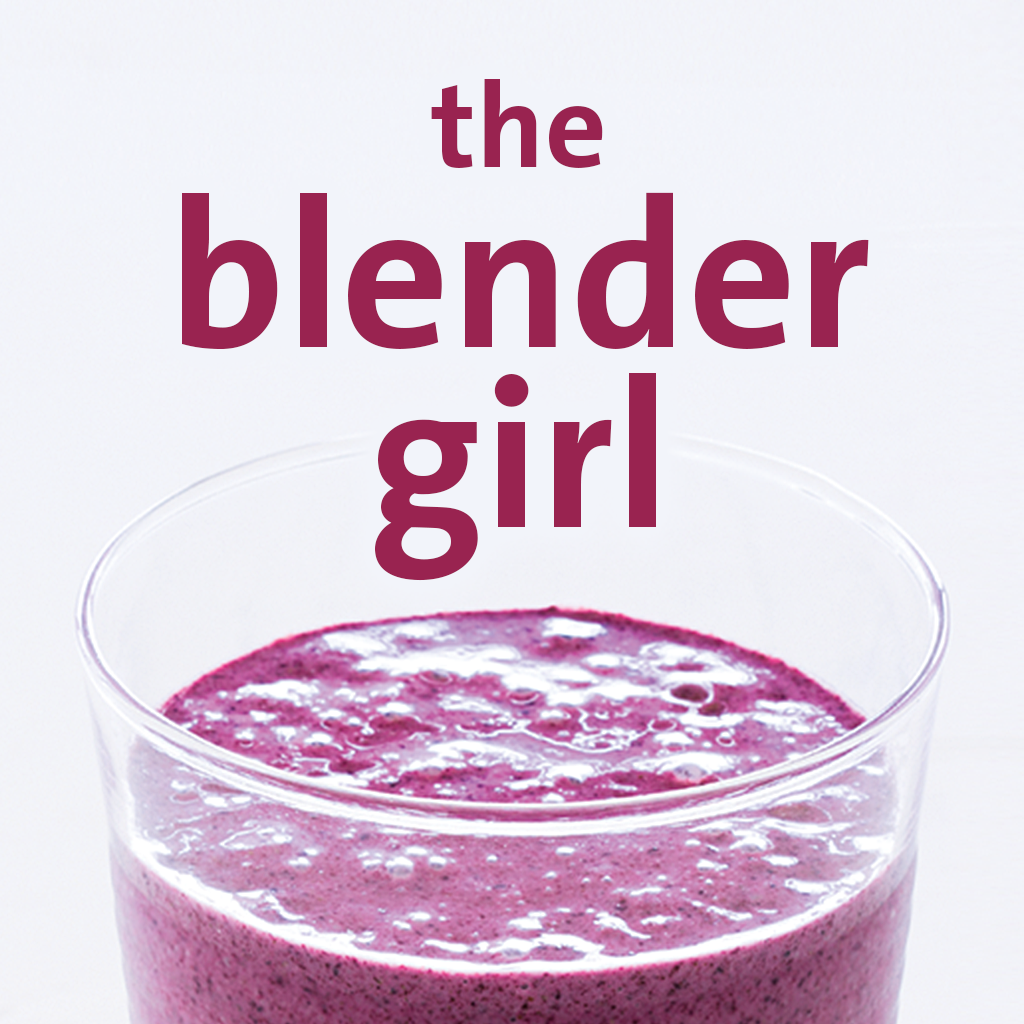 Rosemary Melonade From The Blender Daughter Smoothies App