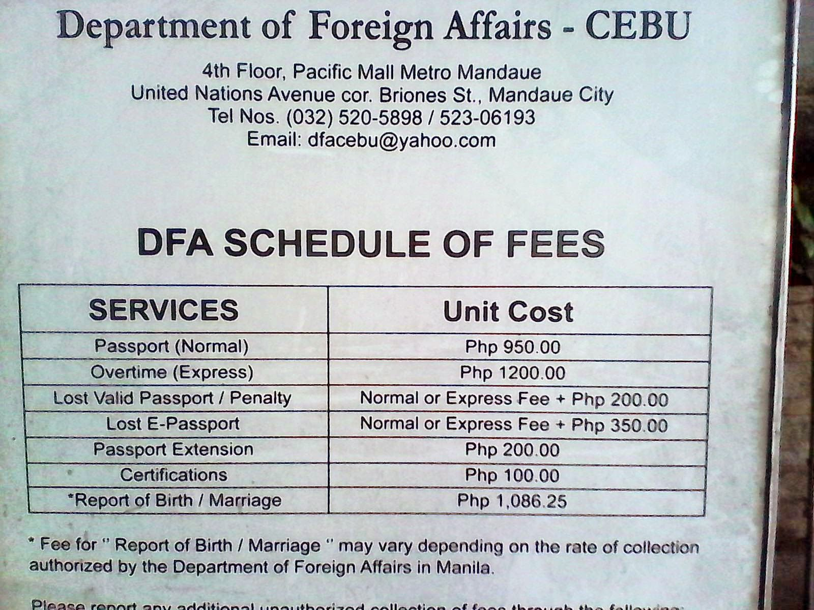 Must be that girl passport renewal in cebu after we got our number we paid the fees then we began to line up for the encoding and picture taking one does not need to submit pictures anymore ccuart Images