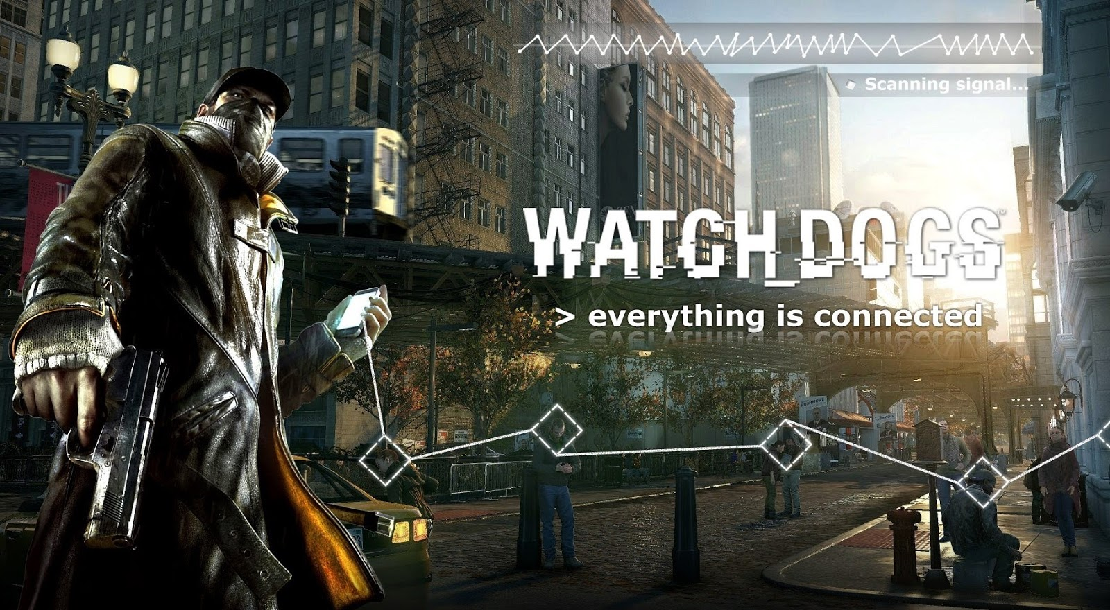 watch dogs no uplay crack only download