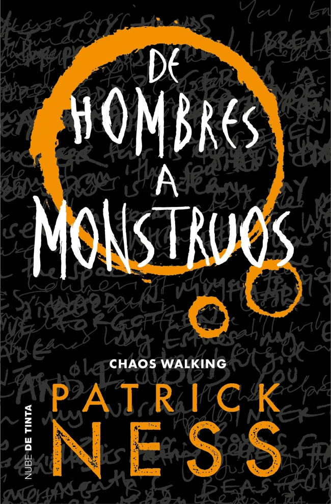 Reseña: De hombres a monstruos | The Best Read Yet