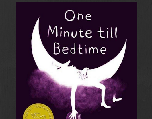"Celebration of ""One Minute Before Bedtime"""