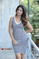 Actress Mi Rathod Spicy Stills in Short Dress at Fashion Designer So Ladies Tailor Press Meet .COM 0006.jpg