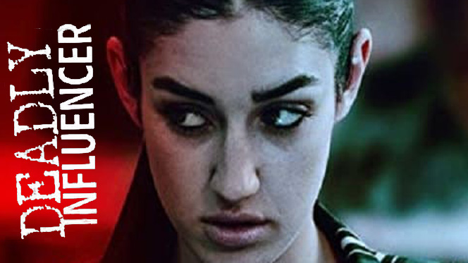 Deadly Influencer (2019) Web-DL 1080p Latino-Ingles