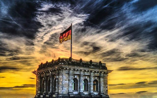 Μήνυμα Βερολίνου στην Άγκυρα για σεβασμό των κυριαρχικών δικαιωμάτων