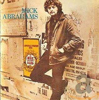 Mick Abrahams' A Musical Evening with Mick Abrahams