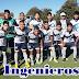 INGENIEROS VICECAMPEÓN Y ROSARIO GOLEO 21-0 A STRONGEST