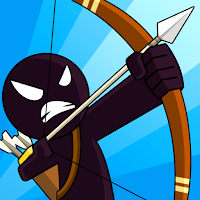 Stickman Archery Master – Archer Puzzle Warrior Mod Apk