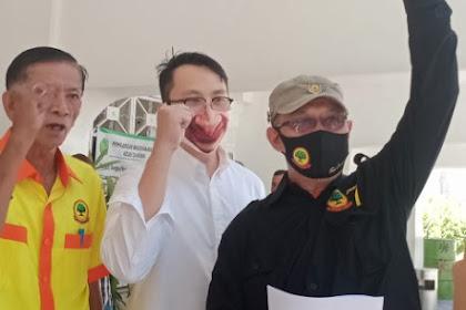 Partai Berkarya Akan Somasi Tiga Paslon Pilkada Di Sulsel