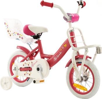 Meisjesfiets 12 inch 2Cycle