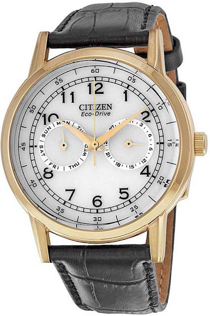 Citizen AO9003-16A Analog Watch