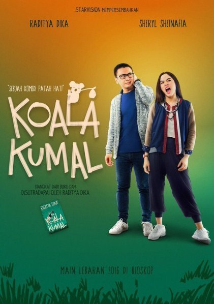 Download Film Koala Kumal 2016
