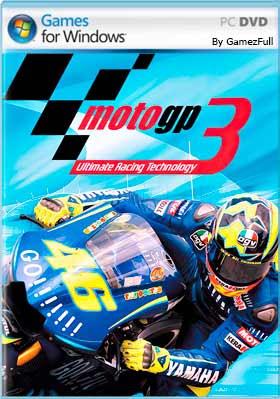MotoGP 3 Ultimate Racing Technology PC Full Español