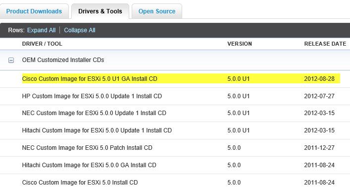 What's new in Cisco UCS 2 1(2a)? - Derek Seaman's IT Blog