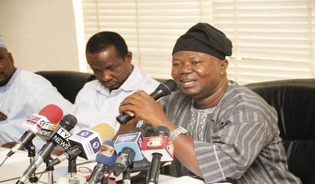 """BreakingNews: ASUU suspends its 10-month-old strike"""
