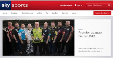 Sky Sports – Live Football Streaming Free Online (Sport Streaming Sites)