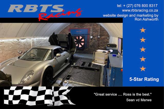 RBTS Racing - expert dyno tuning