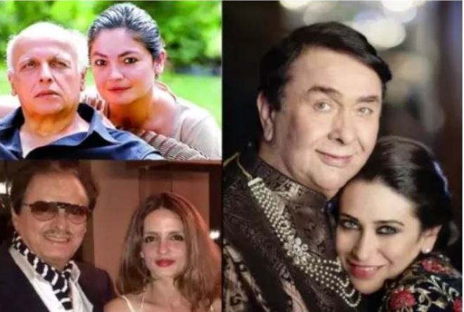 These 5 Bollywood celebs' daughters got divorced