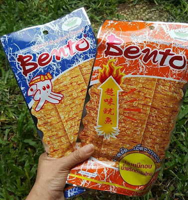oleh-oleh khas Thailand, beli oleh-oleh khas Bangkok, tempat murah membeli oleh-oleh Bangkok, oleh-oleh makanan khas Bangkok