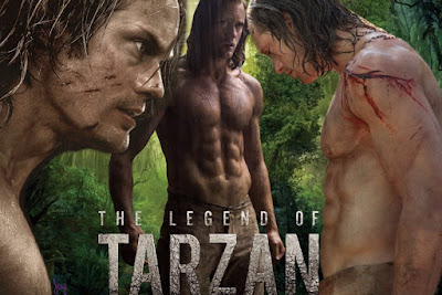 the legend of tarzan full download