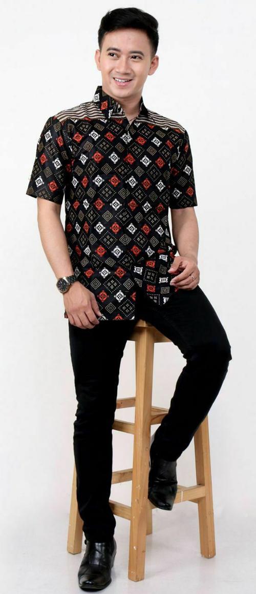 Hem Batik dan Baju Koko Pria Berkualitas - Desain Batik ...