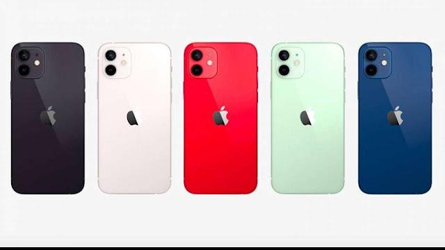 Apple-iphone-12-mini-colors