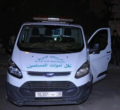 عاجل| وفاة غامضة لشابة تستنفر أمن مراكش