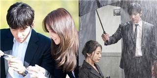 Phim Yoona đứng trước nguy cơ bị soán vai nữ chính trong The K2-2016