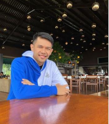 Profil Biodata Fajar Alfian Bulu Tangkis Lengkap IG Instagram, Agama, Pendidikan, Pacar, Umur, Viral Bawa 10kg Rendang Bekal Sudirman Cup 2021