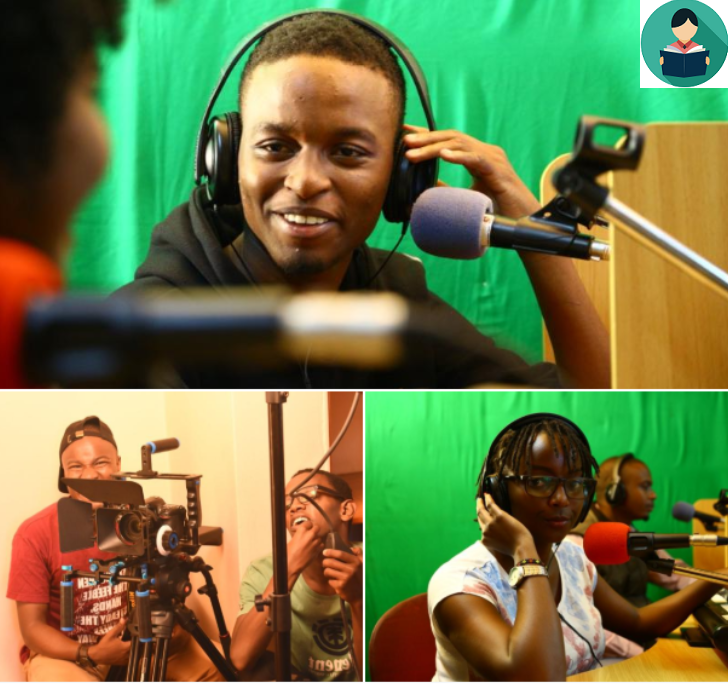 How to Become a Journalist in Kenya