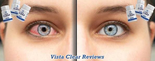 Vista Clear Reviews