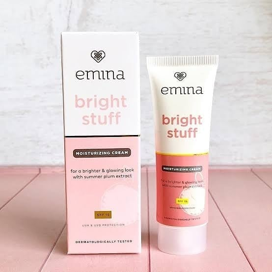 harga Emina Bright Stuff