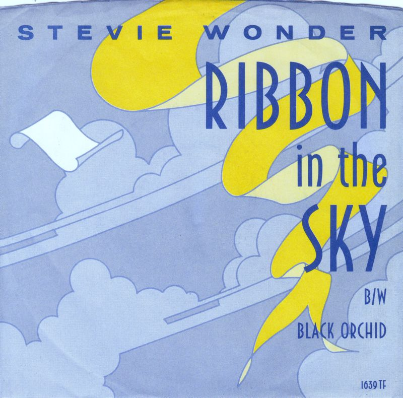 Ribbon in the sky stevie wonder download