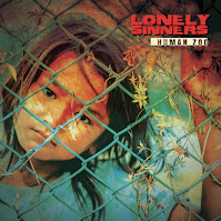 Lonely Sinners - Human Zoo