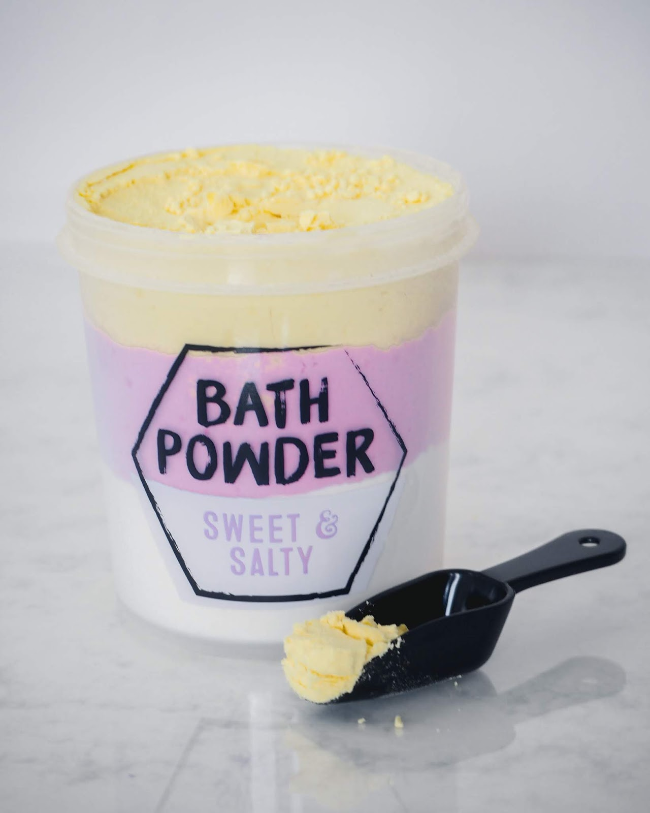 Asda Bath Powder