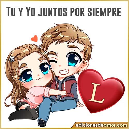tu y yo L