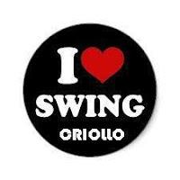 I love swing criollo, yo amo el swing criollo,