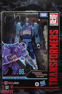 Transformers Studio Series 86 Blurr Box 01