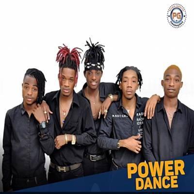 Os Power Dance - Nunca Mais Te Vi (Afro House) [Download Mp3]