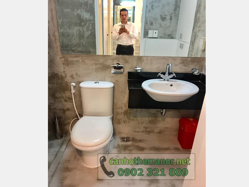 căn hộ giá tốt đang cho thuê tại dự án The Manor - hình 12