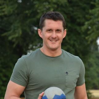 Celebrity Husband & Rugby coach, Jack Heald