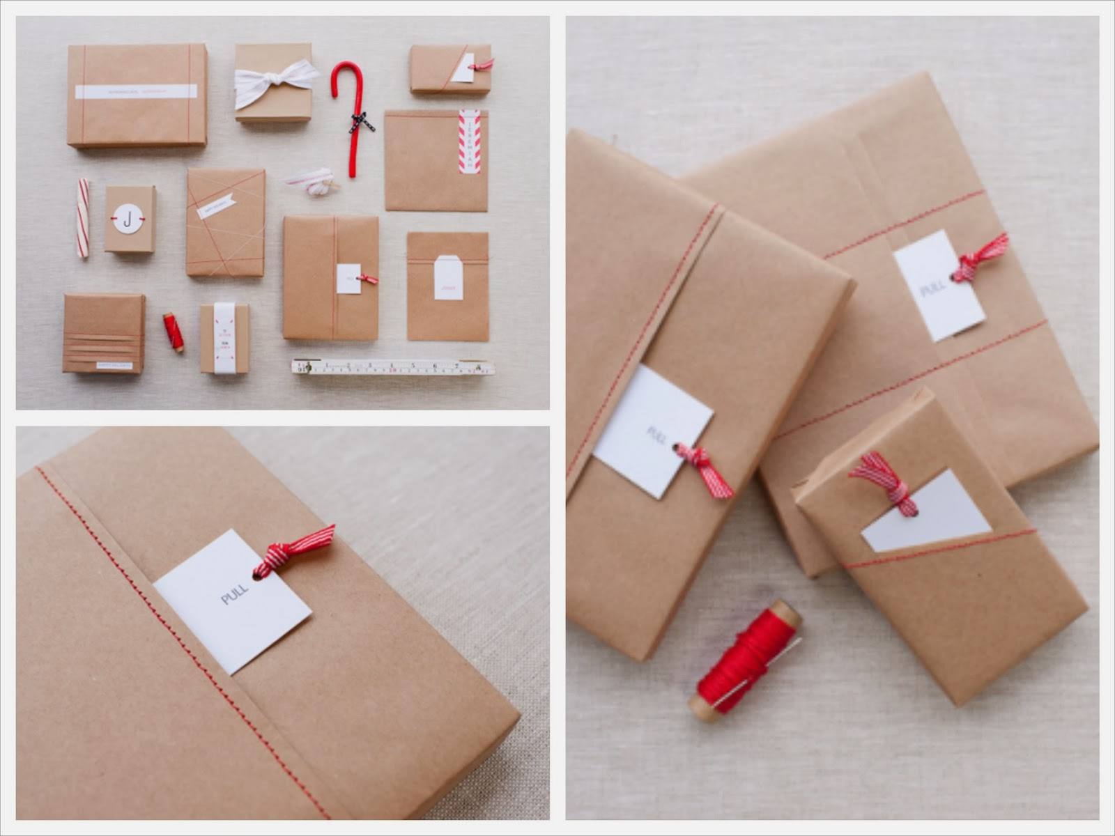 Envoltorios Regalos Originales Elegant Envolver Regalos Gift  ~ Envoltorio Original Para Regalos