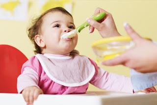 resep mpasi bayi 8 bulan