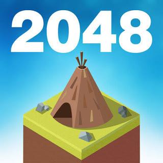 Télécharger Age 2048 mod