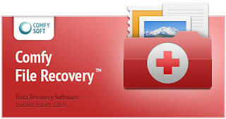 Comfy File Recovery 3.9 Multilingual Full Keygen + Portable