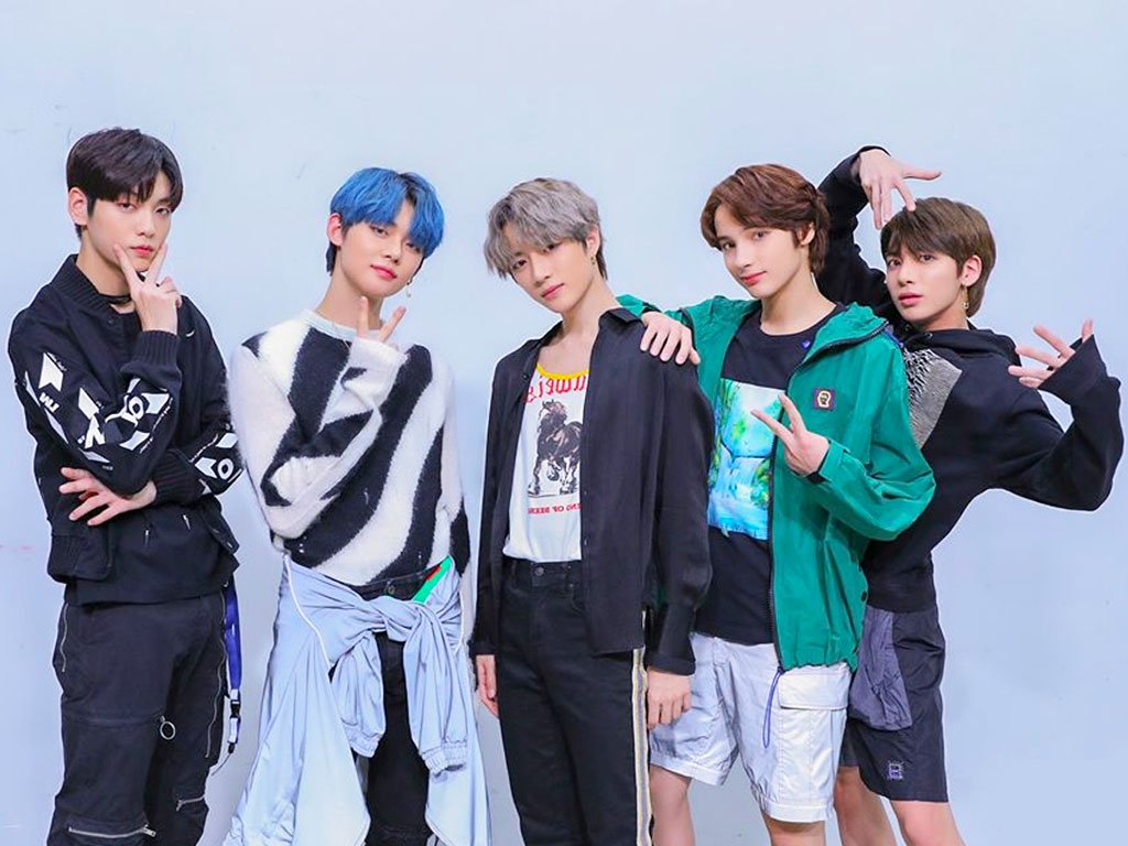 Held Concert Until Receiving An Award, TXT Reveals Their Largest Purpose In The Rest Of 2019