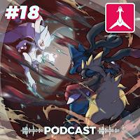PBN Cast #18 - Qual é a Melhor Mecânica Pokémon?