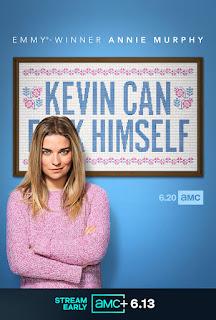 Review – Kevin Can F**k Himself: Primeira Temporada