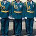 Форма одежды сотрудников МЧС России