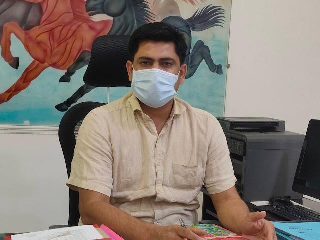 रायपुर में इस बार लगेंगे तीन लाख से अधिक पौधे, पौधों को सुरक्षित रखने की भी तैयारी